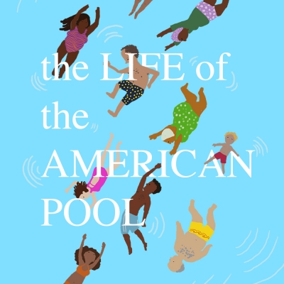 Life of the American Pool Cover Art