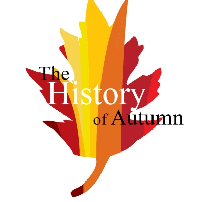 The History of Autumn Cover Art