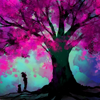 Together Tree